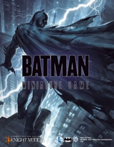 BatmanMiniatureGame_regelbuch_cover