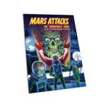 VORBESTELLUNG: Mars Attacks – Extermination Erweiterung