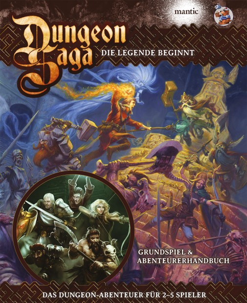 DungeonSaga_Cover_GER
