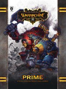 Prime Warmachine 3