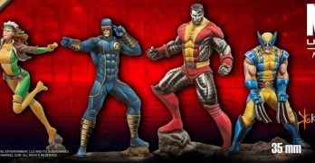 Regelbuch gratis: Marvel Universe Miniature Game (english)