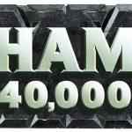 Warhammer 40.000 und Warhammer Fantasy