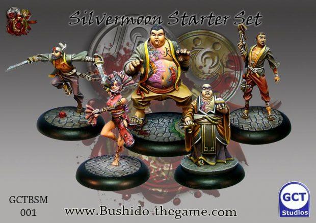 Bushido - Silvermoon