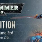Warhammer 40k 8. Edition – Grundinformationen