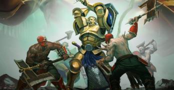 Warhammer Underworlds – Shadespire