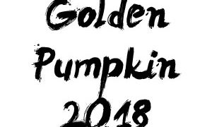 Golden Pumpkin 2018